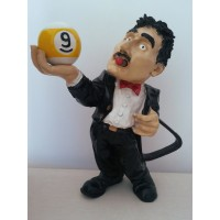 BONECO JACK BOLA 9